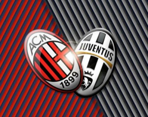 Streaming Milan - Juventus