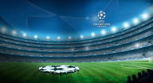 streaming champions league