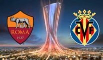 DIRETTA STREAMING Roma-Villarreal in Tv