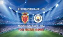 DIRETTA STREAMING MONACO-MANCHESTER CITY